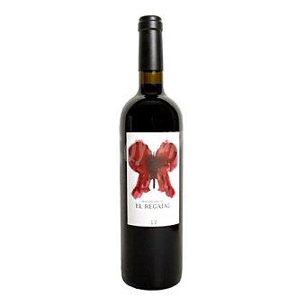 El Regajal Vino D.O. Madrid tinto 75 cl