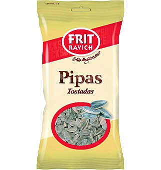 Frit Ravich Pipas tostadas 150 GRS