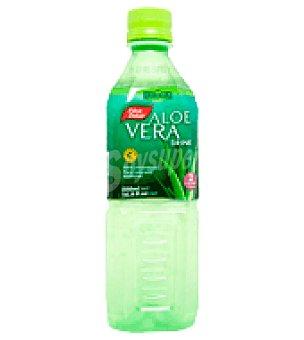 Vedda Bebida de Aloe Vera sin azúcar 50 cl