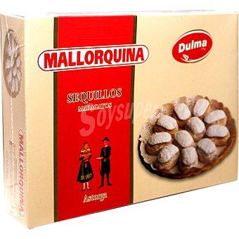 LA MALLORQUINA Sequillos de Astorga Estuche 500 g