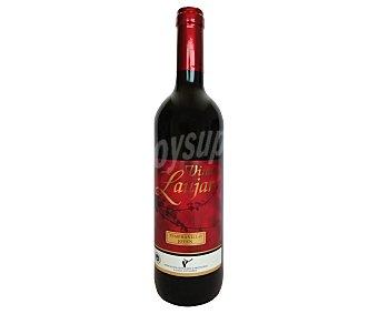 Viña Laujar Vino tinto con IGP Laujar-Alpujarra Botella de 75 cl