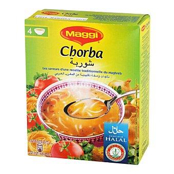 Maggi Sopa chorba halal 100 g