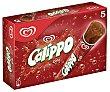 Helado polo con sabor cola Paquete 525 ml (5 u) Calippo Frigo