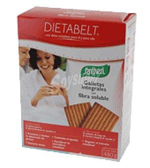 Santiveri Galletas saciantes dietabelt 480 g