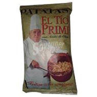 Primitivo Gil Patatas fritas Primitivo Gil 100 g