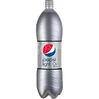 Pepsi Refresco de Cola Light 1,5l