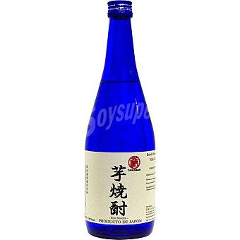 Taikoban Shochu Imo aguardiente de cebada con batata Botella 70 cl