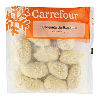 Carrefour Croquetas de bacalao 400 g