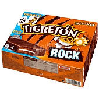 Bimbo TIGRETON ROCK 200 GRS