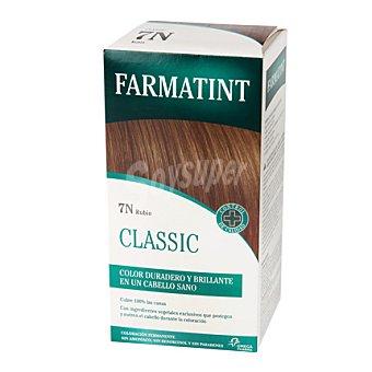 Farmatint Crema 7N rubio ftt 120 ml
