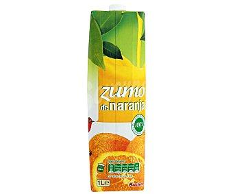 Auchan Zumo de Naranja 1L