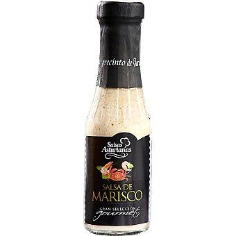 Salsas Asturianas Salsa de marisco botella 280 ml 280 ml