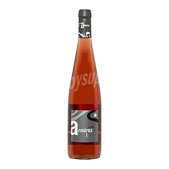 Conde Ansurez Vino rosado D.O Cigales 75 cl