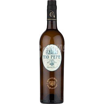 Tío Pepe Vino fino en rama D.O. Jerez botella 75 cl botella 75 cl