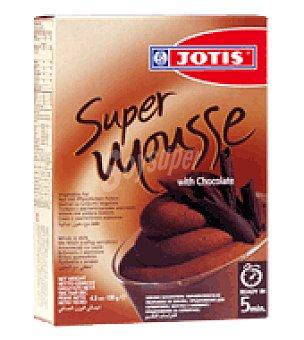 Jotis Super mousse chocolate 130 g