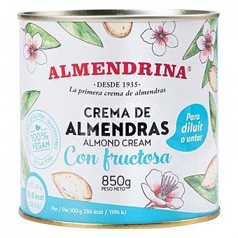 Almendrina Crema de almendras 850 G 850 g