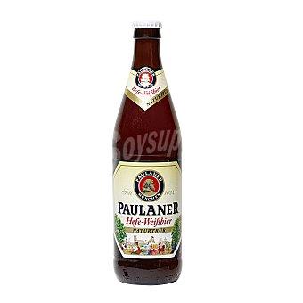 Paulaner Cerveza de trigo Botella 50 cl