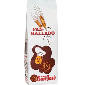 Horno San José Pan rallado Paquete 400 g