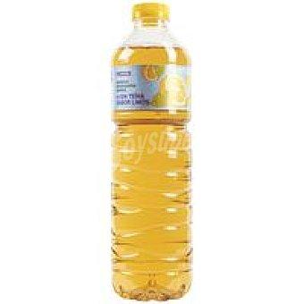 EROSKI Té Ice sin teína botella 1,5 litros