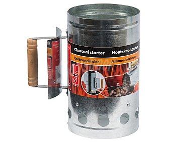 Bbq collection Encendedor para carbon 17x27.5cm collection