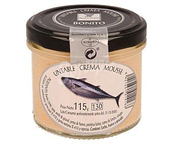 ALTA COCINA Mousse untable de bonito 115 gramos