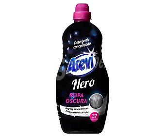 Asevi Detergente liquido ropa oscura Nero 1,5 l