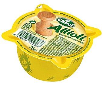 Chovi Salsa alioli 70 gr