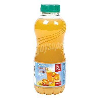 DIA Nectar light naranja botella 33 cl Botella 33 cl