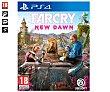 Videojuego Far cry new dawn para Playstation 4. Género: shooter, fps, acción. pegi: +18.  Ubisoft