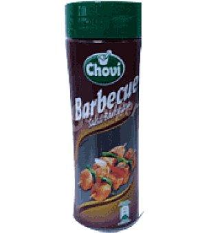 Chovi Salsa barbacoa estruja 300 ml
