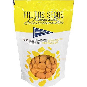 HIPERCOR almendras Marcona crudas  bolsa 150 g