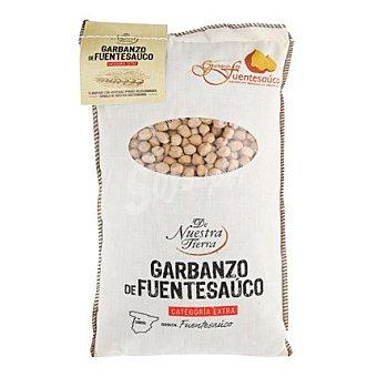 De nuestra tierra Garbanzo de Fuentesauco - De Nuestra Tierra 1 kg
