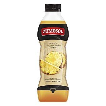 Zumosol Zumo de piña exprimida PET 850 ml