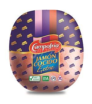 Campofrío Jamón cocido extra campofrio kilo