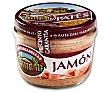 Paté de jamón Tarro 125 g Casa Tarradellas