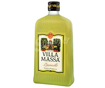 Villa Massa Villa Massa Limoncello 700 ml