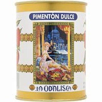 LA ODALISCA Pimentón dulce especialísimo Lata 180 g