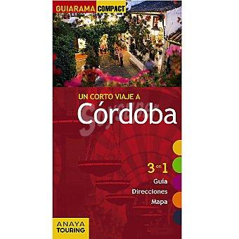 Solano Un corto viaje a Córdoba (francisco de )