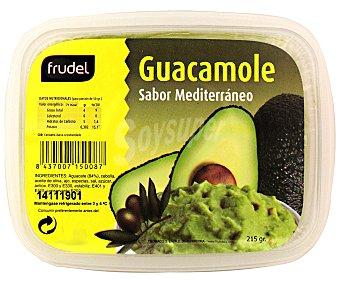 Frumaco Guacamole Mediterraneo 250 Gramos