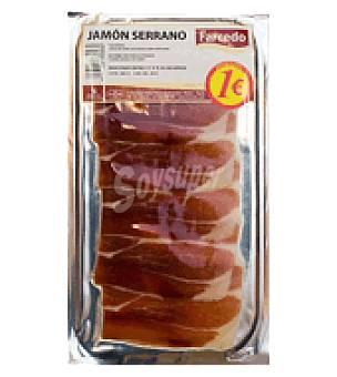 Farcedo Jamón bodega lonchas 60 g