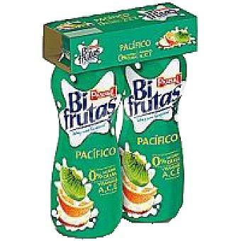 Pascual Bifrutas sabor Pacífico Pack 2x275 ml