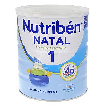 Nutribén Leche de inicio para lactantes a partir del primer día Lata 800 g