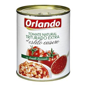 Heinz Tomate triturado casero orlando 800 g