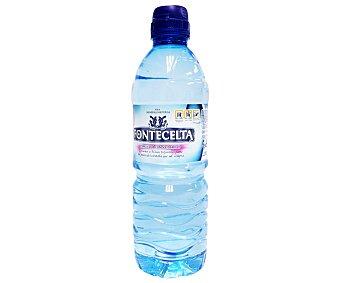 Fontecelta Agua Mineral Sport 50 Centilítros