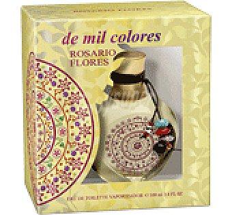 Rosario Flores COLONIA MIL COLORES 100 ML