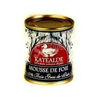 Katealde Mousse de Foie Lata 135 g