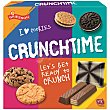 Surtido de galletas crunch time 255 g Griesson