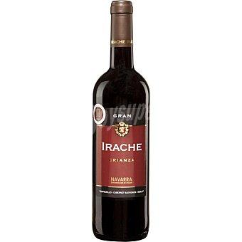 Gran Irache Vino tinto D.O. Navarra Crianza Botella de 75 cl