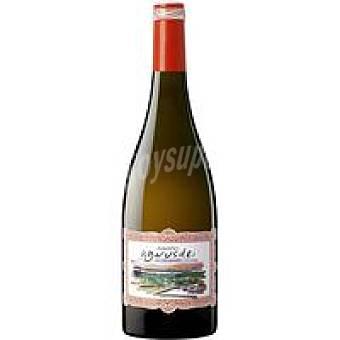 Agnusdei Vino Blanco Albariño Botella 75 cl