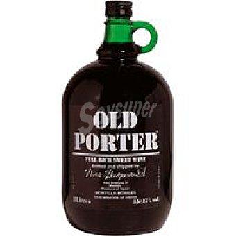 Old Porter Vino Dulce Garrafa 2 litros